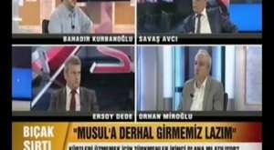 Necdet Özel'in askerleri PKK marşı söylüyor