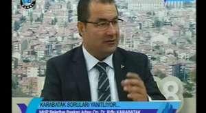 Rıfkı Karabatak Kanal 68 canlı yayın