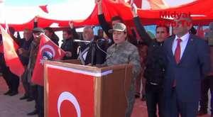 AK Parti Mardin Adayları Görücüye Çıktı