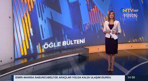 Ebru Şallı Tv8 Ebruli 26 03 2016