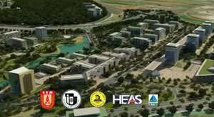 En cool üniversite :)
