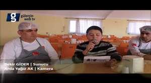 GÜLERÇİN WEB TV - BAŞARININ ANAHTARI PROGRAMI - 1.BÖLÜM