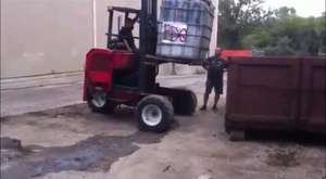 Nurtepe Kiralik Forklift Kiralama 0532 715 59 92