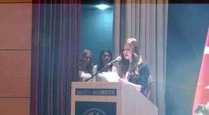 SAÜ'de Çocuk Güvenliği Konferansı
