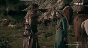 Diriliş Ertuğrul 4.Bölüm Şah ve Mat
