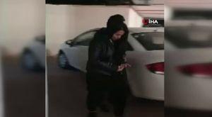 Fatih'te 18 yaşındaki gence silahlı saldırı