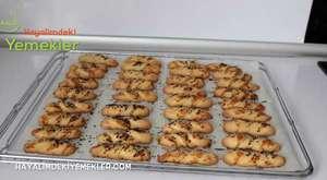 Ekmek Arası Omlet Nasıl Yapılır?
