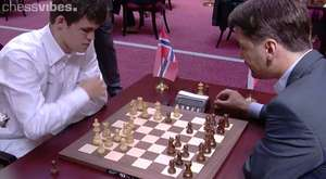 Cem Yılmaz Satranç Şampiyonasında