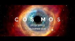Cosmos: Bir Uzay Serüveni | 3.Bölüm