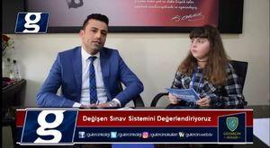 GÜLERÇİN WEB TV - BAŞARININ ANAHTARI PROGRAMI - 4.BÖLÜM