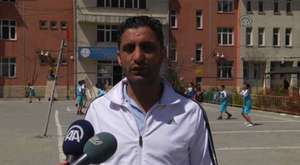 Akhisar Belediyespor'un en golcüsü Hugo Rodallega - MANİSA