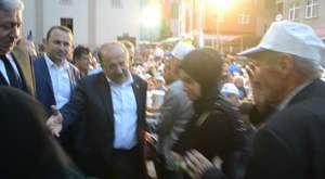 Trabzon.valisi.Abdil.Celil.Öz.Çalışan Basının.ve.İdcareciler.bayramını.kutladı