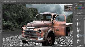 20 best photoshop effects