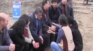 Berfîn Aktay Şerwanên Azadîyê