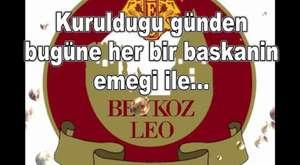 Beykoz Leo Kulübü'nün gözünden Elvan Başkan - Devir Teslim Töreni 22.06.2014