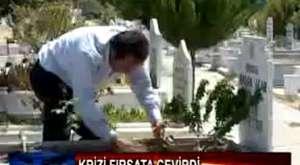 Antalya Kabir Bakımı Mezar Yapımı Hizmetleri