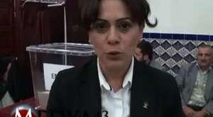 Ak Parti'de İlk Kadın Aday Adayı Tuğba Mecit'den Temayül Değerlendirmesi
