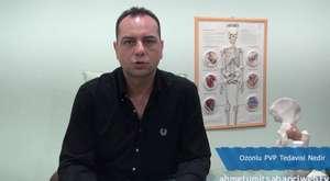 Diyabetik Yaralarda Ozon Tedavisi?