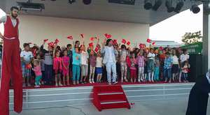 Tuzla Belediyesinden 20.YIL Geleneksel Yetimler İftar