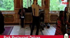 Park Restaurant Deluxe Bayanlar Matinasi