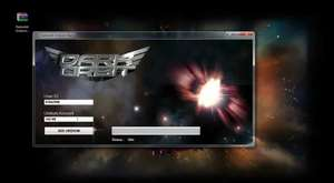 DarkOrbit - Premium Free Account 2013