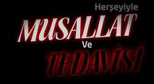 CİN MUSALLATI VE BÜYÜ BOZMA KİTABI `TEVBE-İ SAYİK`(77.video TANITIM 1) 5my9