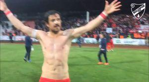 Boluspor - Adanademirspor 1-0