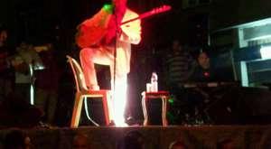 Tirebolu Plaj Festivali Mustafa Keser 2. Bölüm