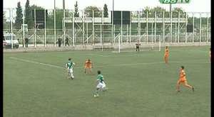 İzmir U12 Cup: Bursaspor 3-0 Bornova Selection