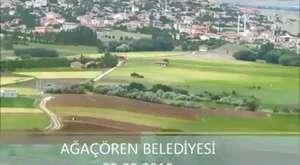Agacoren Avrupa Dernegi GECESI 1 (2008) YILI