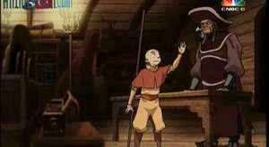 Avatar:Son Hava Bükücü 1.Sezon 4.Bölüm (Kyoshi Savaşçıları)