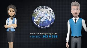 TicaretGroup.com Tanıtım Videosu