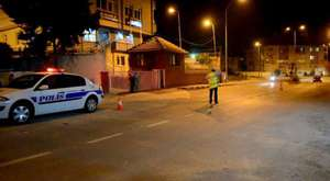 Karakaya Karete Spor Kulübü 45 Kilo Yarı Final Maçı-Fatmanur Öter