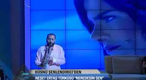 Hüsnü ŞENLENDİRİCİ - Take Five
