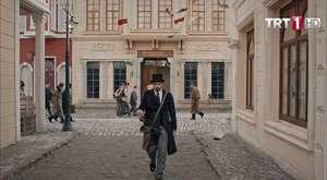 Filinta Bir Osmanlı Polisiyesi