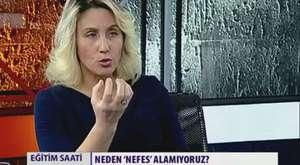 Hipnozla Zayıflama , Kilo verme OLAY TV 2012  Özlem Aktaş, İnci Aktaş