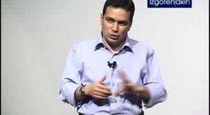 Ahmet Şerif İzgören-Beden dili Eğitim Semineri