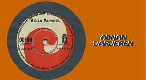 Adnan Varveren - Çok Çileli Başım Varmış