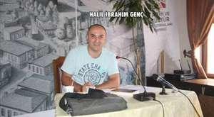 İRADE-2 Halil ibrahim Genc