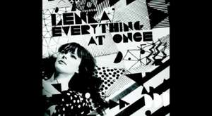 Lenka Everything At Once