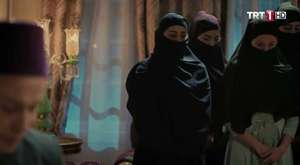 Payitaht Abdülhamid 13. Bölüm - Kraliçemiz Esir Alındı