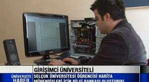 Girişimci Üniversiteli