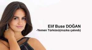 Elif Buse Doğan/Nilgün Kızılcı__ Yolun Sonu Görünüyor