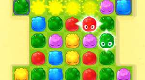 Jelly splash level 11