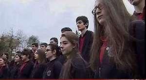 İbrahim Cinkaya Sosyal Bilimler Lisesi Tanıtım Filmi