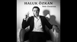 Haluk Özkan-Ruhum Ne Ondan Önce Vardı