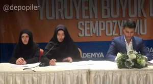 Sırrı Süreyya Önder Kuran Ayeti Üzerine Tartışma