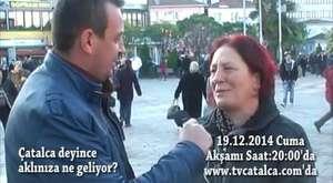 Çatalca Ak Parti İlçe Kongresinin Tüm Ayrıntıları . tvcatalca.com
