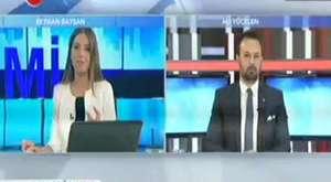 TÜGİAD - BLOOMBERG HT İŞ REHBERİ PROGRAMI / ANTAKYA