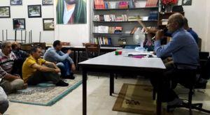 Seyid Rıza Torunu '' Tezel Dede '' açıklaması